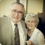 Larry & Lois Clayton